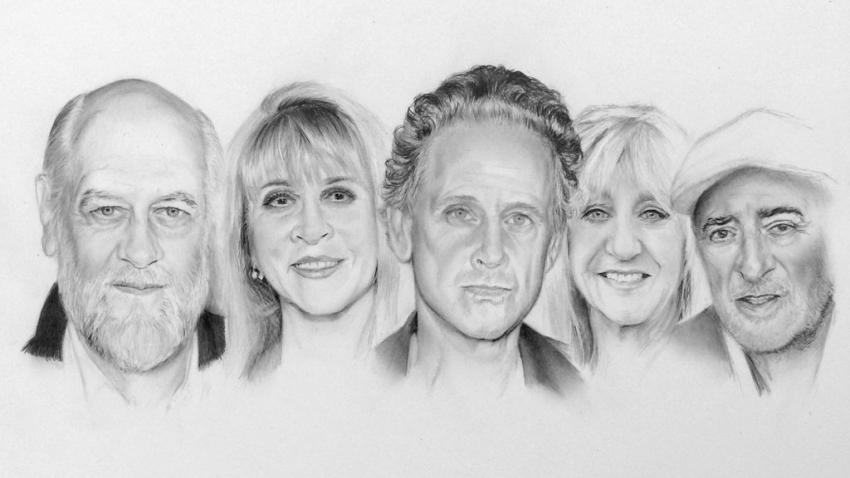 Fleetwood Mac par akalinz